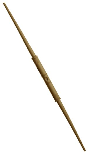Teenage Mutant Ninja Turtle Donatello Bo Staff