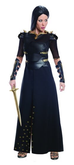 Deluxe Artemisia Roman Warrior Adult Costume