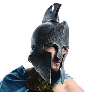 Themistokles Spartan Helmet