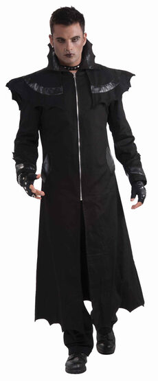 Mens Gothic Demon Adult Costume