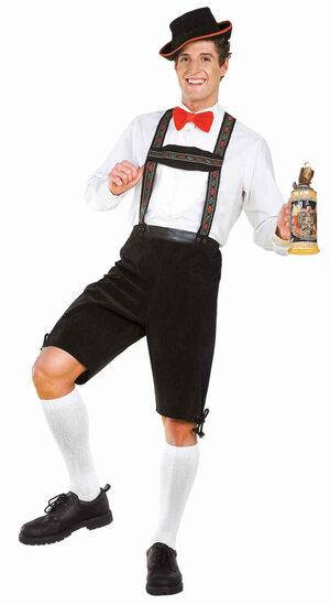 Hansel Oktoberfest Adult Costume