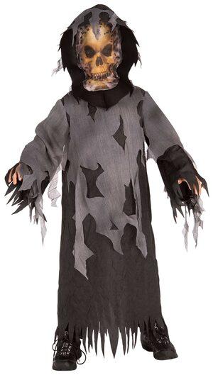 Haunted Skeleton Kids Costume