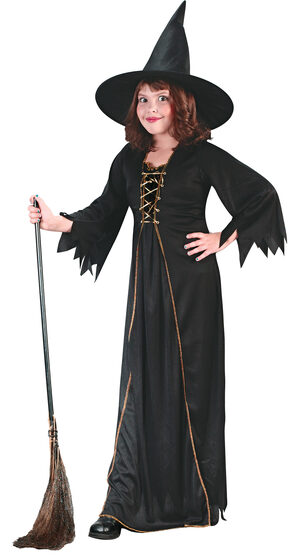 Kids Wendy the Witch Costume