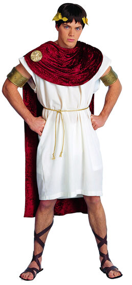 Mens Spartacus Greek Adult Costume
