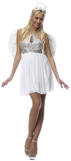 Sexy Delicious Angel Costume