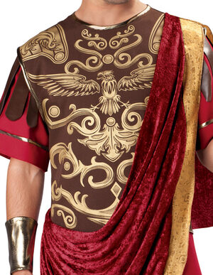 Mens Julius Caesar Roman Adult Costume