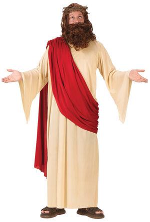 Mens Jesus Adult Costume