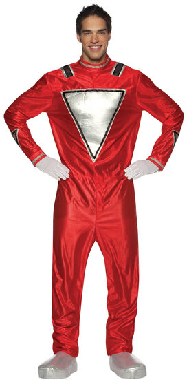 Mork from Ork Alien Adult Costume