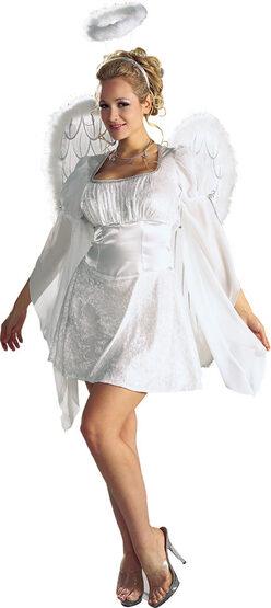 Sexy Grand Heritage Angel Costume