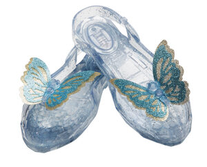 Cinderella Light Up Shoes