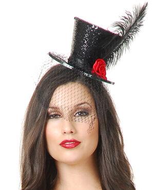 Sexy Steampunk Vampira Costume