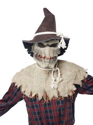 Ani-Motion Sadistic Scarecrow Adult Costume