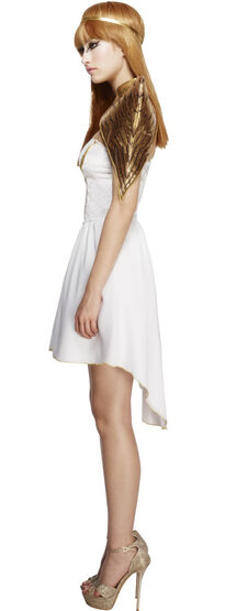 Fever Glamourous Angel Adult Costume