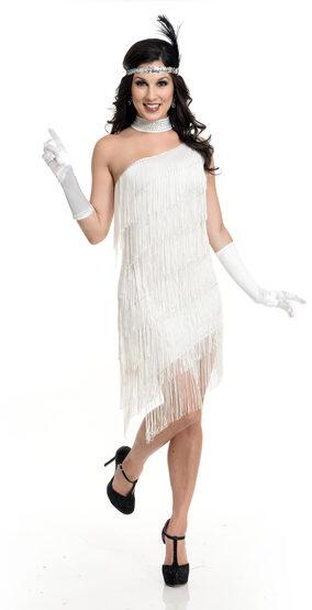 1920s Classic Flapper Adult Costume