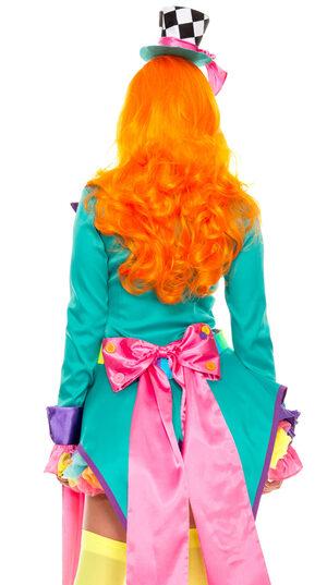 Sexy Mad Hatter Hottie Costume