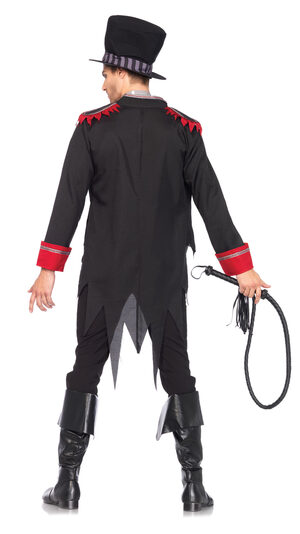 Sinister Ring Master Adult Costume