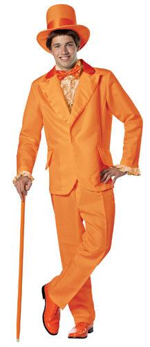 Lloyd Dumb and Dumber Adult Costume