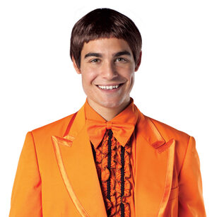 Lloyd Dumb and Dumber Wig