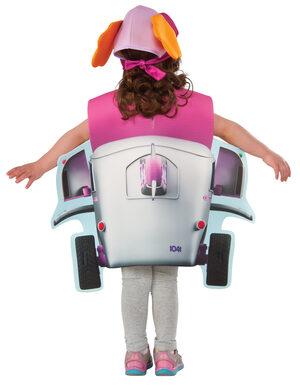 Paw Patrol Deluxe Skye Kids Costume