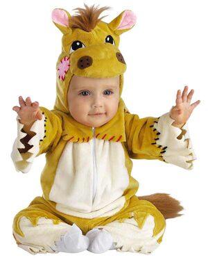Lil Pony Baby Costume