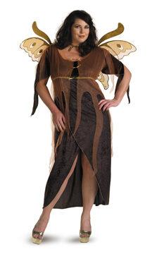 Autumn Fairy Plus Size Costume