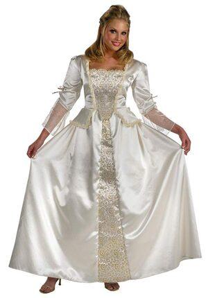 Adult Queen Elizabeth Deluxe Pirates of the Caribbean Costume