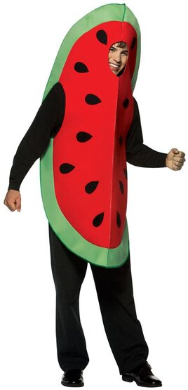 Watermelon Adult Costume