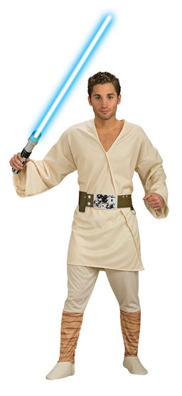 Star Wars Luke Skywalker Adult Costume