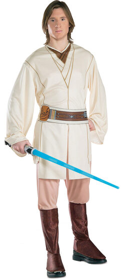 Star Wars Obi Wan Kenobi Adult Costume