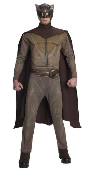 Watchmen Nite Owl Deluxe Adult Costume