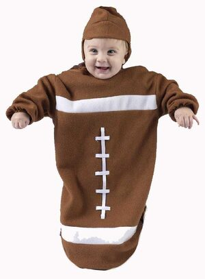 Football All Star Infant Costume