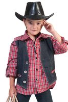 Boys Cowboy Shirt Kids Costume  sc 1 st  Mr. Costumes : kids cowgirl costume ideas  - Germanpascual.Com