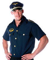 Mens Bomber Jacket Top Gun Costume Mr Costumes