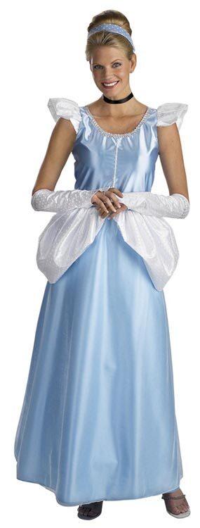 adult disney deluxe princess cinderella costume mr costumes adult disney deluxe princess cinderella