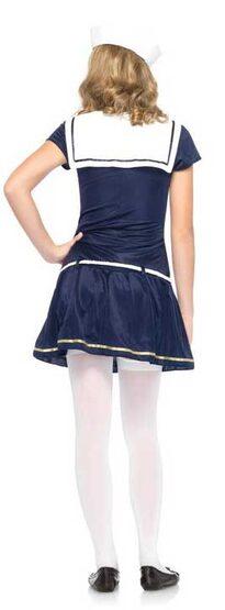 Shipmate Cutie Sailor Costume