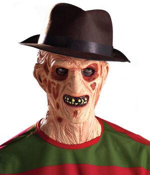 Freddy Krueger Hat - Adult