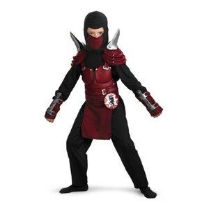Blade Ninja Kids Costume