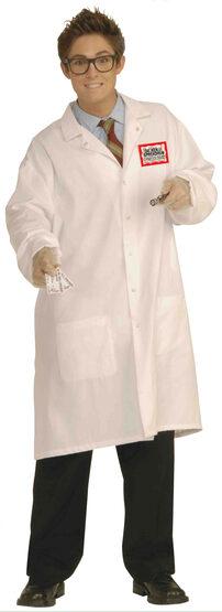 Funny Dr Ken U Spreadem Gynecologist Adult Costume