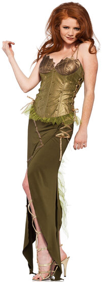 Sexy Song of the Sirens Mermaid Costume
