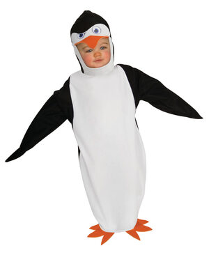 Baby Bunting Infant Penguin Costume