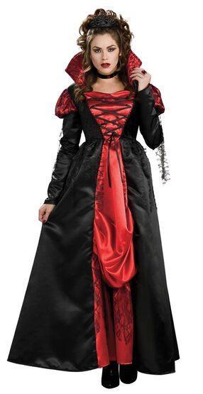 Adult Transylvanian Vampiress Costume