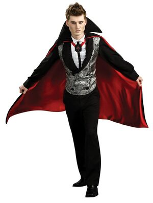 Adult Nightfall Vampire Costume