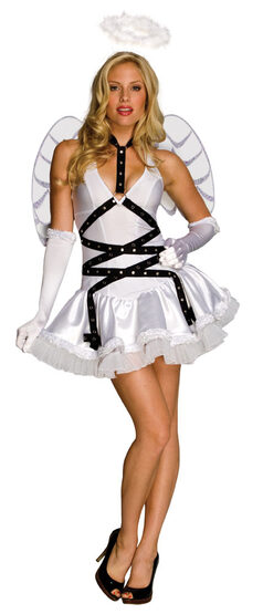 Taste of Heaven Sexy Angel Costume