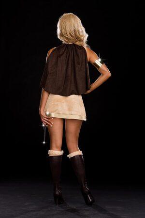 Viking Vixen Sexy Costume