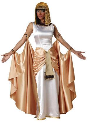 Elite Adult Cleopatra Costume