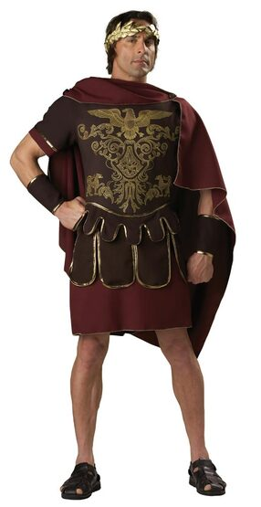 Adult Marc Antony Roman Costume