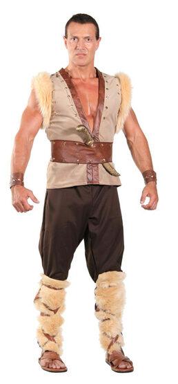 Adult Thor Viking Costume