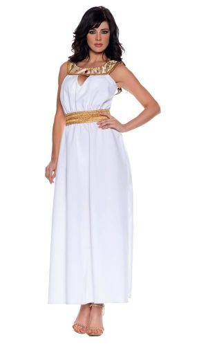 Ancient Roman Goddess Costume