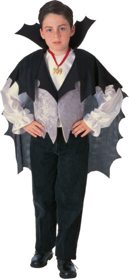 Classic Kids Vampire Costume