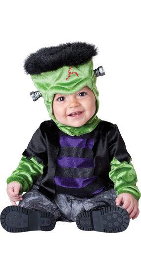 Frankenstein Monster BOO Baby Costume
